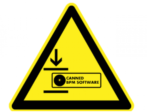Why Custom Business Process Management Software Applications Crush Canned BPM Software Apps