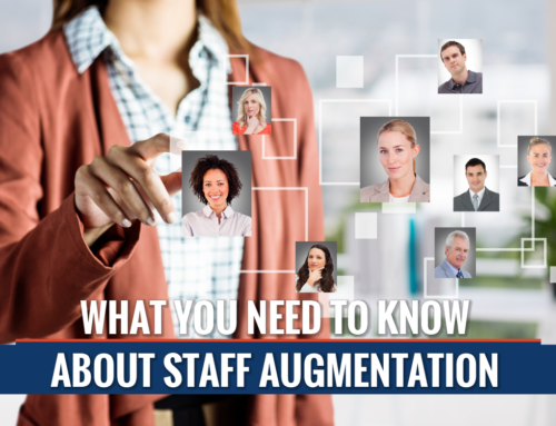 What You Need to Know About Staff Augmentation